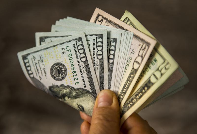 كيف احصل على المال الحلال بسرعة