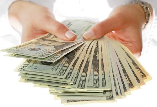 سداد المتعثرات المالية في اقل من 24 ساعة